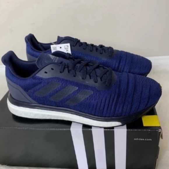 Adidas Solar Drive Shoes Women's 8.5 New NWT
